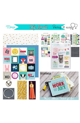 Personal photo sleeve pack - design I |8