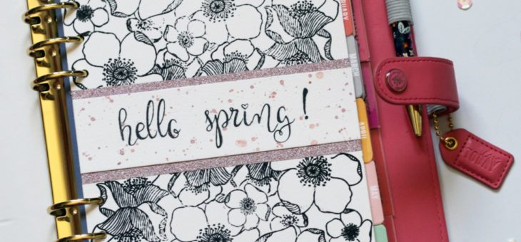 Hello spring – Dashboard